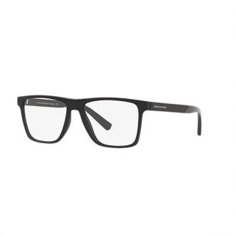 44de5138b7f58 Óculos de Grau Armani Exchange AX3055L-8078 55