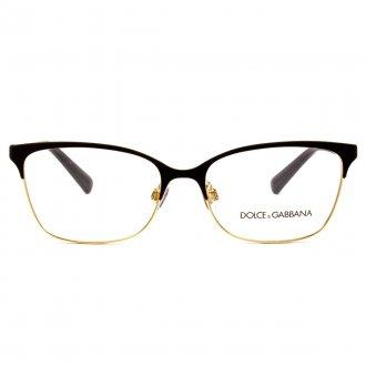 Óculos de Grau Dolce   Gabbana DG1268-025 54 70a9e176cd
