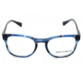 b90ed429eabf0 Óculos de Grau Dolce   Gabbana DG3260-3065 52