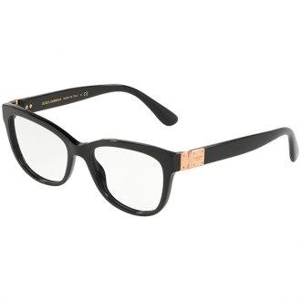 01e72b3cc4ec0 Óculos de Grau Dolce   Gabbana DG3290-501 54