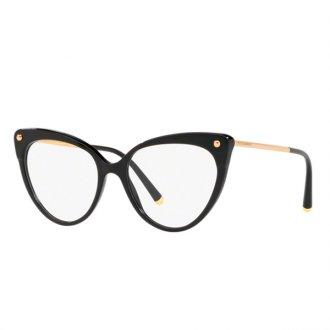 5e7fc1edcc71f Óculos de Grau Dolce   Gabbana DG3291-501 54
