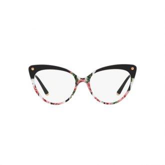 e008f1b050621 Óculos de Grau Feminino Dolce e Gabbana DG3291-3173 54