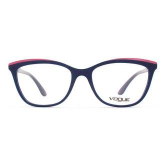 Óculos de Grau Feminino Vogue VO5188L-2288 54 4bd94a47ce