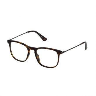 7a4444ff02e39 Óculos de Grau Police VPL562-0722