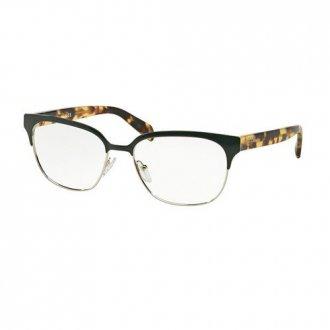 f5eb1203b Óculos de Grau Prada PR54SV-UEZ1O1 52