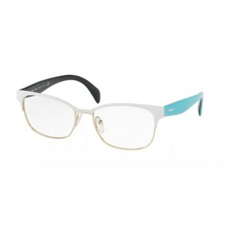Óculos de Grau Prada PR65RV-VIC1O1 53 013222fa07