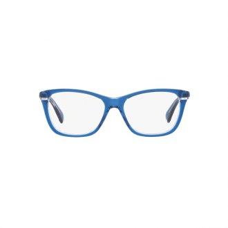 480280cb48fdf Óculos de Grau Ralph Lauren RA7090-1696 53