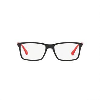 d1778e407cf04 Óculos de Grau Ray Ban RX7096L-5658 54