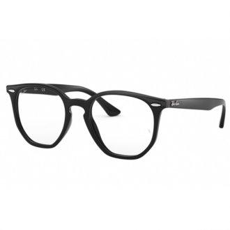5fcb2d85c6a12 Óculos de Grau Ray Ban RX7151-2000 52