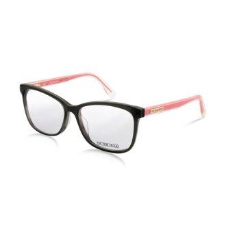 075a0053315be Óculos de Grau Victor Hugo VH1766-06HK