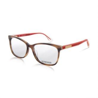 a03304564d808 Óculos de Grau Victor Hugo VH1766-09AJ