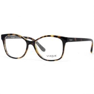 99670d856399c Óculos de Grau Vogue VO5233L-W656 53
