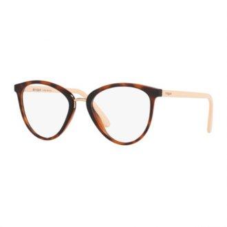 5f195edc1 Óculos de Grau Vogue VO5259L-2649 53