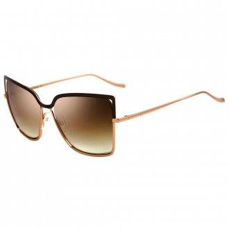 63916c4df6c77 Óculos de Sol Ana Hickmann AH3150-07B