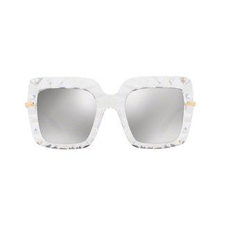 Óculos de Sol Dolce e Gabbana DG6111-31336G 51 31be17c40c