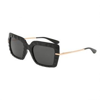 23227953d4bae Óculos de Sol Dolce e Gabbana DG6111-501 87 51