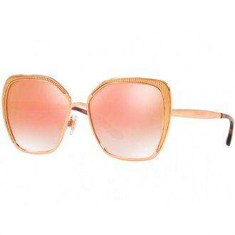 Óculos de Sol Dolce   Gabbana DG2197-12986F 56 d9edf1ba19