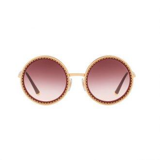 6148c6ef683dd Óculos de Sol Dolce   Gabbana DG2211-02 8H 53