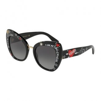 Óculos de Sol Dolce   Gabbana DG4319-31808G 51 a164c04018