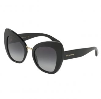 5fd816dce08b5 Óculos de Sol Dolce   Gabbana DG4319-501 8G 51
