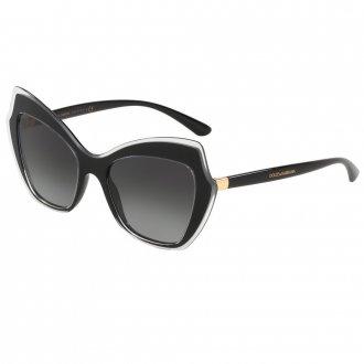 df1e84b665566 Óculos de Sol Dolce   Gabbana DG4361-53838G 52