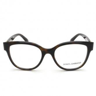 d886992b6b064 Óculos de Grau Dolce   Gabbana DG5040-502 52