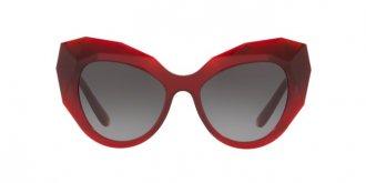 0fc4bd6a6125f Óculos de Sol Dolce   Gabbana DG6122 15518G