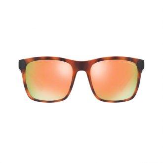 2dfad7b2ff710 Óculos de Sol Armani Exchange AX4072SL-81584Z 55