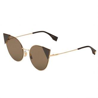 05e3a0111c62d Óculos de Sol Fendi FF 0190 S-0002M