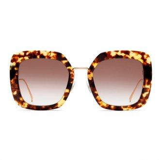 55bfe14ff6de3 Óculos Fendi   Safira É Para Você