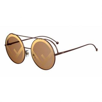 31c240cbd559c Óculos de Sol Fendi Run Away FF 0285 S-09Q