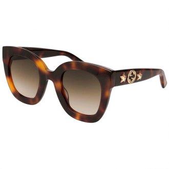 7011475ded25e Óculos Gucci   Safira É Para Você