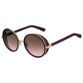 5d2bd23bbdd97 Óculos de Sol Jimmy Choo ANDIE N S-1KJ