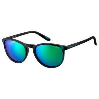 Óculos de Sol Polaroid Kids PLD 8016 N-SED cca8318bb7
