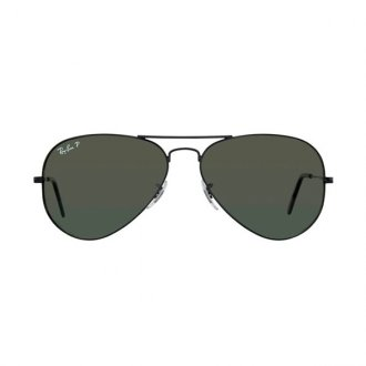 906e659ff3cd8 Óculos de Sol Ray Ban Aviador RB3025L-002 58 62