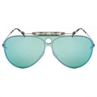 Óculos de Sol Ray Ban Blaze Shooter RB3581N-003 30 32 07684da071