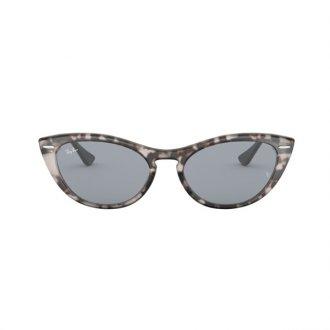 ce96bb39f91e5 Óculos de Sol Ray Ban Nina RB4314N-1250Y5 54