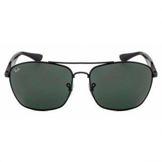 Óculos de Sol Ray Ban RB3531L-006 71 64 e1d4f82e9f