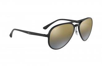 44393107d Óculos de Sol Ray Ban RB4320CH-601/J0 58