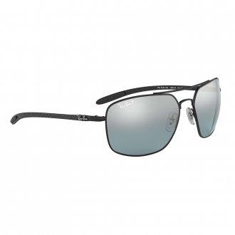 ed6026eafce10 Óculos de Sol Ray Ban RB8322CH-002 5L 62