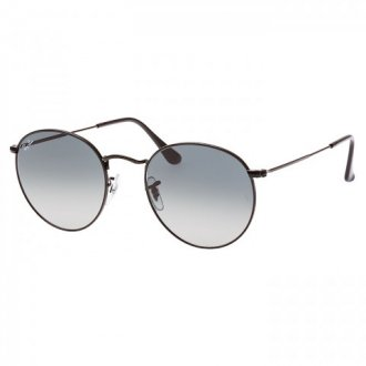 9be1be44f0d91 Óculos de Sol Ray Ban Round RB3447NL-002 71 53