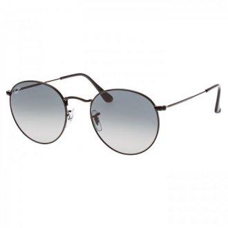 05a970308ef60 Óculos de Sol Ray Ban Round RB3447NL-002 71 53