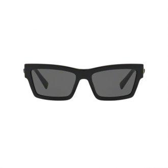 bd24ee2512321 Óculos de Sol Versace VE4362-GB1 87 55