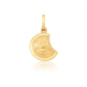 Pingente de Coleção - Safira - Material  Ouro Amarelo 18K e033d594a1