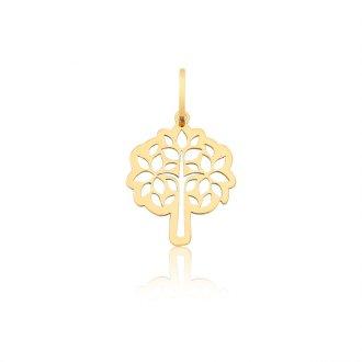 Pingente de Coleção - Feminino - Material  Ouro Amarelo 18K eca6c8132f