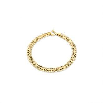 53d82325a1255 Bracelete - Feminino - Material  Ouro Amarelo 18K
