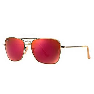 7dd8192aeef Óculos de Sol Ray Ban Caravan RB3136-167 2K