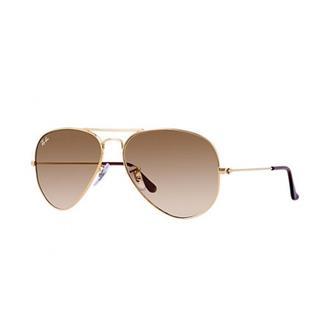 Óculos de Sol Ray Ban 3025L-001 58 7f7b415f26