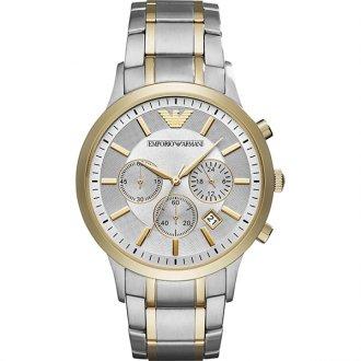 7ea0940bd48 Relógio Empório Armani AR11076 5KN