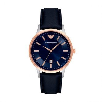 Relógio Emporio Armani AR2506 2PN 7a1d1009c1